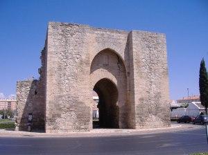 La Puerta de Toledo